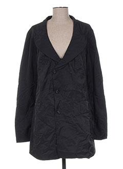 Veste chic / Blazer noir L33 pour femme