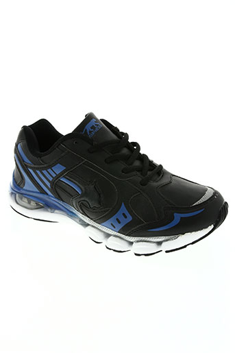 airness chaussures garçon de couleur noir