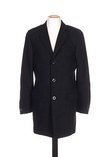esprit manteaux homme de couleur noir