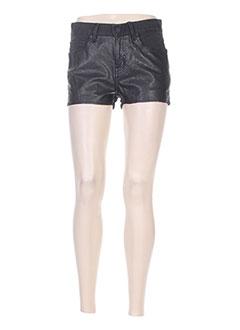 Produit-Shorts / Bermudas-Femme-ELEVEN PARIS