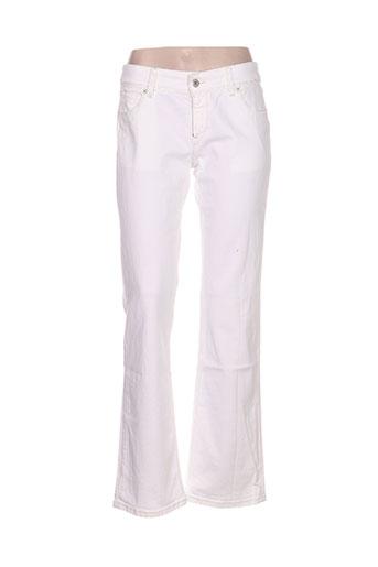 levis jeans homme de couleur blanc