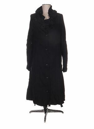 Veste chic / Blazer noir ANNE TURTAUT pour femme