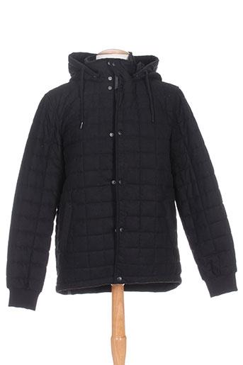 ragwear manteaux femme de couleur noir