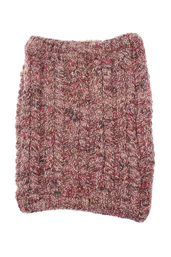 brekka accessoires femme de couleur rose