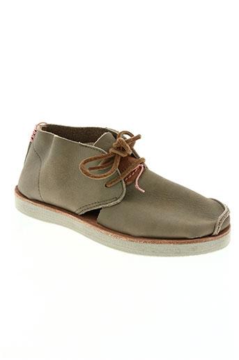 satorisan chaussures femme de couleur gris