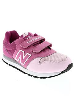 Produit-Chaussures-Fille-NEW BALANCE