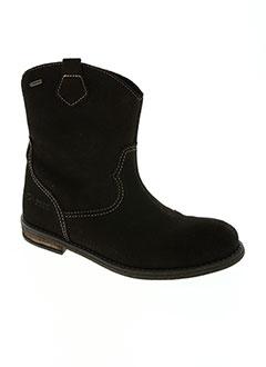 Bottines/Boots marron PRIMIGI pour fille
