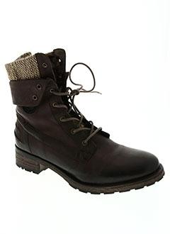 bffef0e0363 Chaussures PATAUGAS Homme En Soldes Pas Cher - Modz
