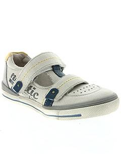 20b72960c8b99 Chaussures LE LOUP BLANC Garcon En Soldes Pas Cher - Modz