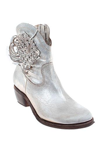 airstep chaussures femme de couleur gris