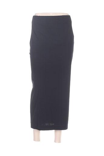 elemente clemente jupes femme de couleur bleu