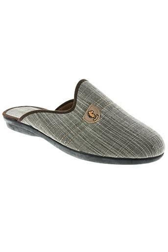 semelflex chaussures homme de couleur beige
