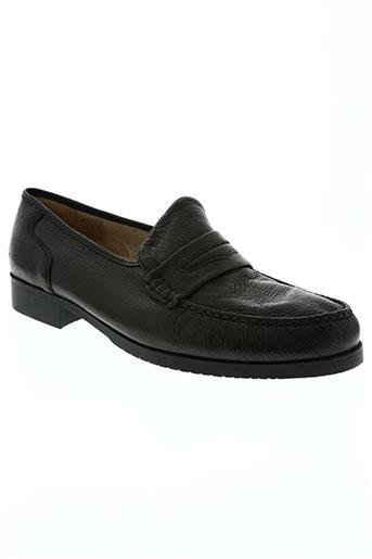 luxat chaussures homme de couleur marron
