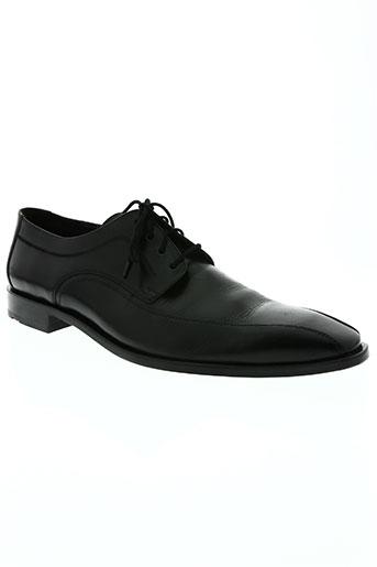 lloyd chaussures homme de couleur noir