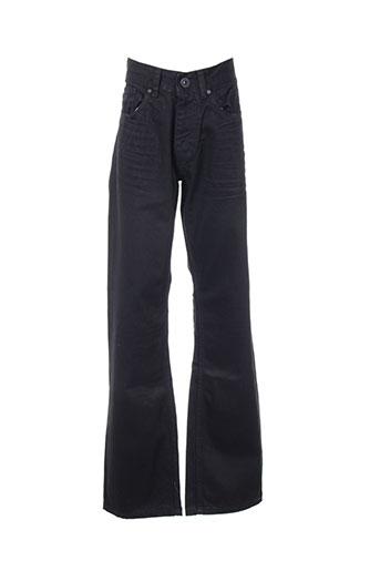relay jeans jeans femme de couleur noir