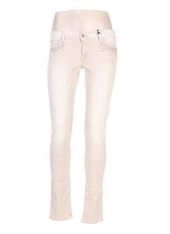 Jeans GUESS Femme En Soldes Pas Cher - Modz 6773a8b5566