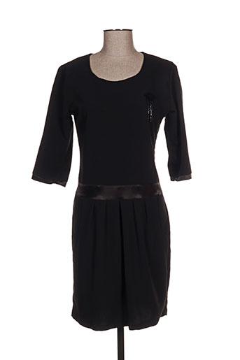 les robes d'antoinette robes femme de couleur noir