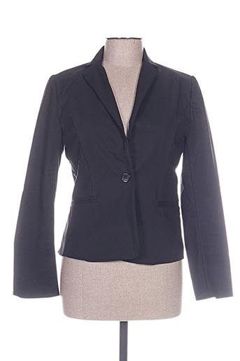 kilky vestes femme de couleur noir
