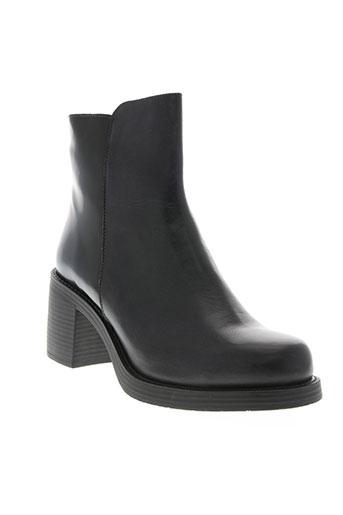 lola espeleta chaussures femme de couleur noir