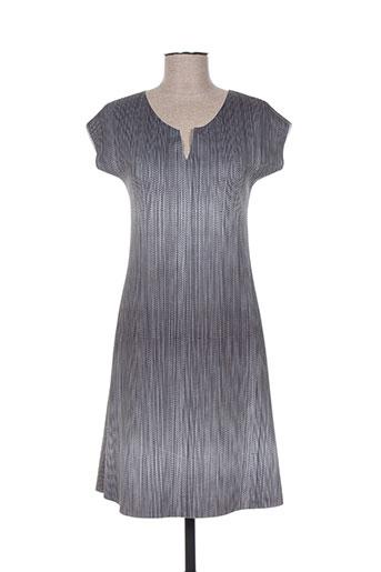animapop robes femme de couleur gris