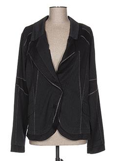 Veste chic / Blazer gris E-BRYDE pour femme