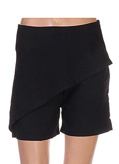 Produit-Shorts / Bermudas-Femme-MEY
