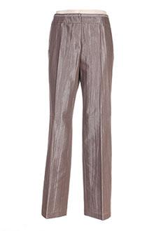Pantalons GERRY WEBER Femme En Soldes Pas Cher - Modz f9b21385f1c