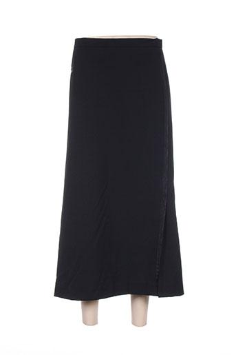 francoise de france jupes femme de couleur noir