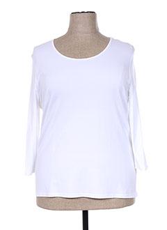 Produit-T-shirts-Femme-CLAUDE BAUER