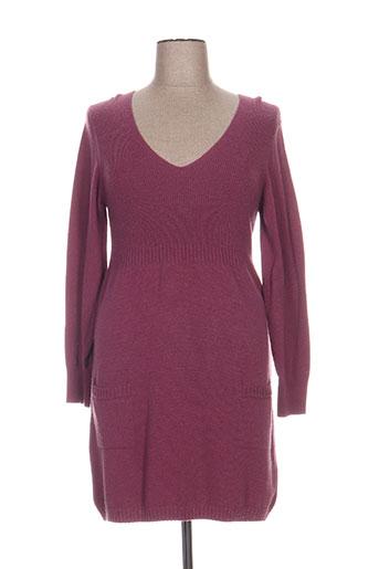 elena miro robes femme de couleur rose