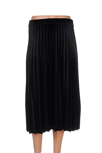 rinascimento jupes femme de couleur noir