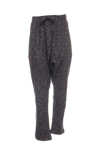 armita pantalons enfant de couleur gris