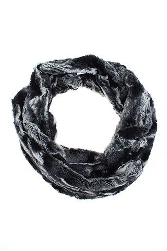 maloka accessoires femme de couleur gris