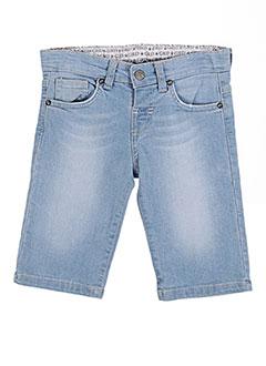 Produit-Shorts / Bermudas-Enfant-GIRANDOLA