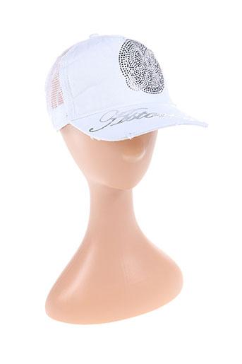 aston's accessoires femme de couleur blanc