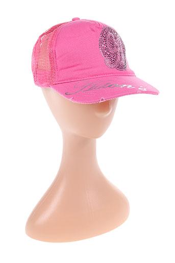 aston's accessoires femme de couleur rose