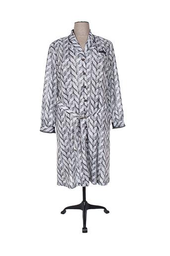 griffon robes femme de couleur gris