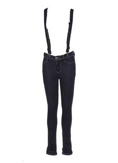 Produit-Jeans-Fille-TEDDY SMITH