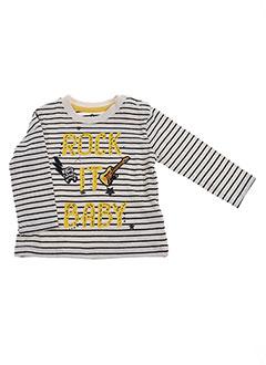 Produit-T-shirts-Garçon-LOSAN