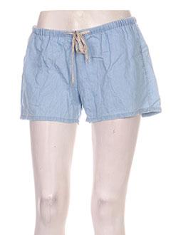 Produit-Shorts / Bermudas-Femme-GOA