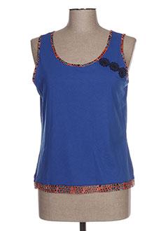Produit-T-shirts-Femme-FILIPINE LAHOYA