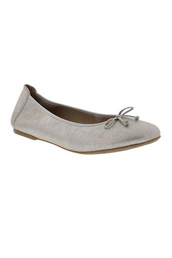 super fit chaussures femme de couleur gris