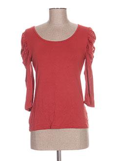 Produit-T-shirts-Femme-POURQUOI PAS