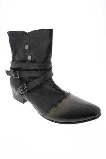 kdopa chaussures femme de couleur gris