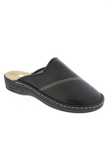 patrizia chaussures homme de couleur noir