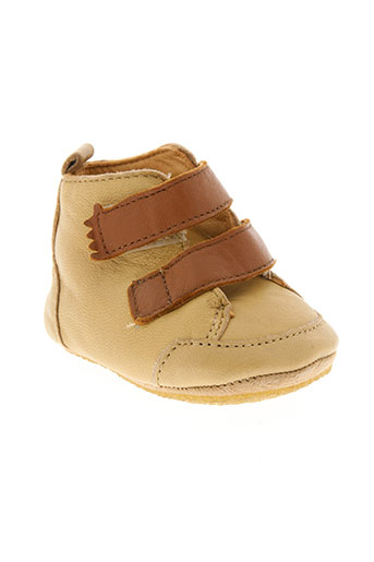 easy peasy chaussures enfant de couleur beige