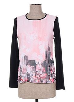 Produit-T-shirts-Fille-DKNY