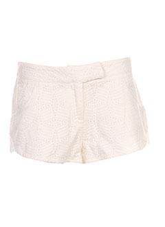 Produit-Shorts / Bermudas-Fille-UNE FILLE