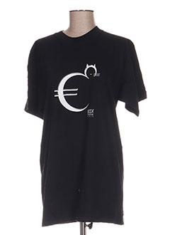 Produit-T-shirts-Homme-NOIR/CLAIR