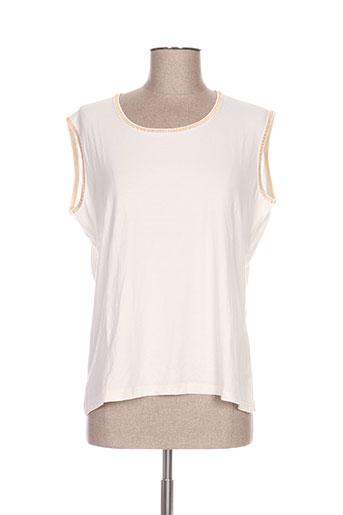 rodam chemises femme de couleur beige